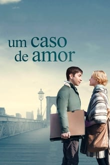 Um Caso de Amor Torrent (2013) Dual Áudio BluRay 720p e 1080p Dublado Download
