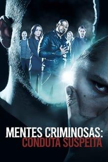 Criminal Minds: Suspect Behavior – Todas as Temporadas – Dublado / Legendado