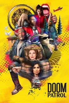 Doom Patrol S03E06