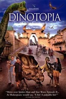 Dinotopia Saison 1