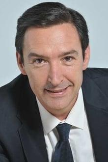 Photo of Ginés García Millán