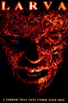 Homem Larva Torrent (2005) Dublado BluRay 720p – Download