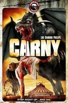 Carny 2009 (Hindi Dubbed)