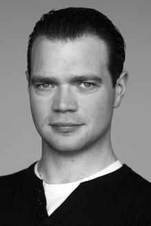 Photo of Jóhannes Haukur Jóhannesson