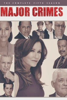 Major Crimes Saison 5 Streaming VF