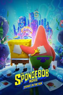 Image The SpongeBob Movie: Sponge on the Run