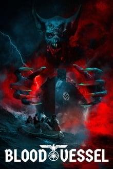 Blood Vessel Torrent (2020) Legendado WEB-DL 1080p – Download