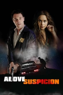 Above Suspicion Torrent (2020) Legendado WEB-DL 720p e 1080p – Download