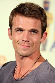 Photo of Cam Gigandet