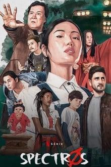 Spectros 1ª Temporada Completa Torrent (2020) Nacional WEB-DL 720p e 1080p Download