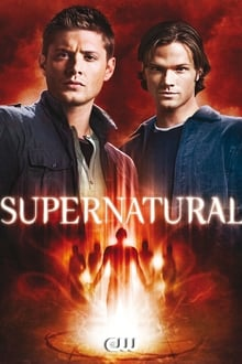 Supernatural 2ª Temporada (2006) Torrent – BluRay 720p Dublado Download [Completa]