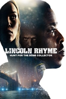 Lincoln Rhyme – Hunt for the Bone Collector