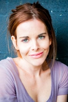 Photo of Julia Chantrey