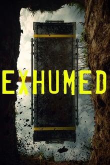 Exhumed S01E01