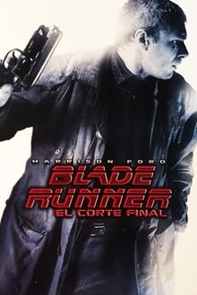 Blade Runner (El cazador implacable) (1982)