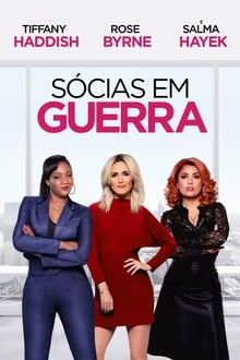 Sócias em Guerra Torrent (2020) Dual Áudio 5.1 BluRay 720p e 1080p Dublado Download