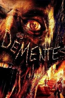 Os Dementes Torrent (2013) Dublado / Dual Áudio BluRay 720p – Download