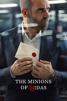 Image The Minions of Midas