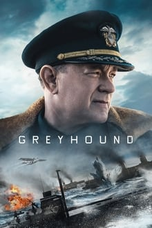 Poster diminuto de Greyhound