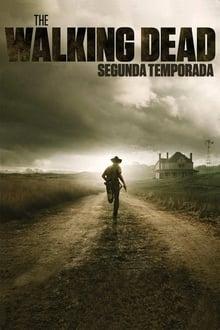 The Walking Dead 2ª Temporada Bluray 720p Dublado Torrent Download