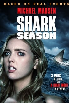 Baixar Shark Season Torrent Legendado - WEB-DL 1080p
