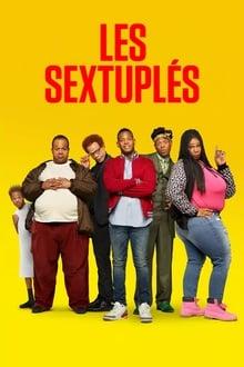 Film Sextuplés Streaming Complet - Deux frères sont nés sextuplés et partent à la recherche de leurs quatre autres frères et...