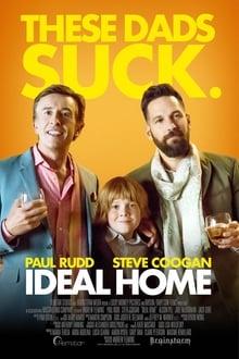 Ideal Home Film Complet en Streaming VF