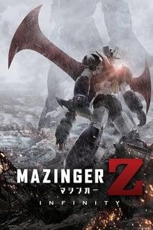Mazinger Z – Infinito
