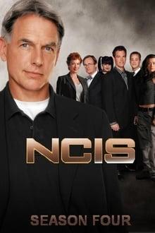 NCIS: Enquêtes spéciales Saison 4