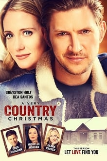 A Very Country Christmas 2017