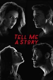 Imagem Me Conte Uma História (Tell Me a Story)