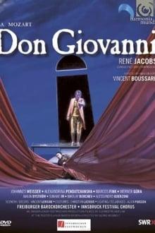 Don Giovanni live at the Innsbrucker Festwochen