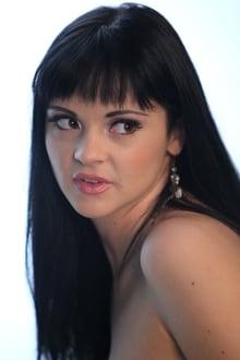 BEVERLY: Anastasia Brill