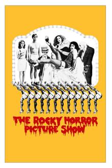 El Show de Terror de Rocky (2016)