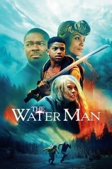 O Homem Água Dublado ou Legendado