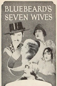 Bluebeard's Seven Wives