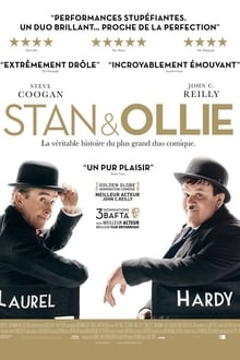 Stan & Ollie Film Complet en Streaming VF