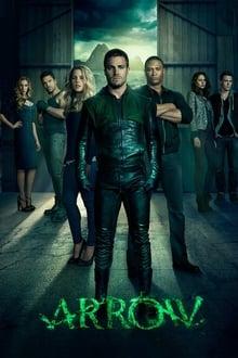 Arrow 2ª Temporada (2013) Torrent – BluRay 720p Dual Áudio Download [Completa]