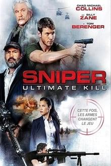 Sniper 7: Homeland Security