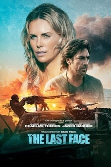 Diré tu nombre (The Last Face) (2016)