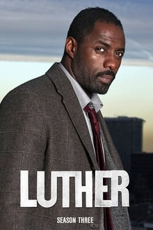 Luther Saison 3