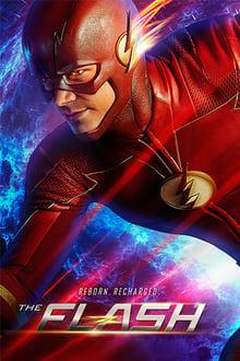 Flash (2014) Saison 4