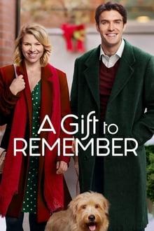 A Gift to Remember - Un cadou de Crăciun (2017)