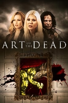 Art of the Dead Torrent (2021) Legendado BluRay 1080p – Download