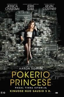Pokerio princesė / Mollys Game