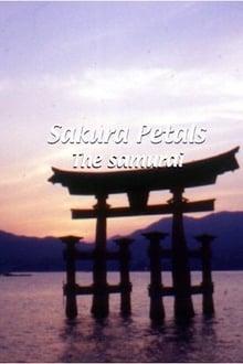 Sakura Petals: The Samurai