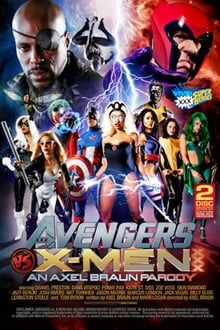 18+ Avengers vs X-Men XXX An Axel Braun Parody (2015) English x264 WEBRip 480p [416MB] | 720p [1.8GB] mkv