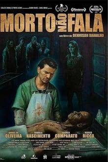 Morto Não Fala (2018)