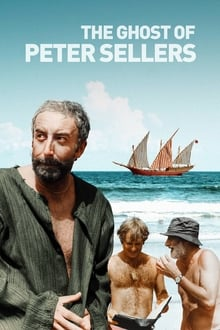 The Ghost of Peter Sellers 2018