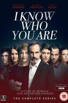 I Know Who You Are Saison 2